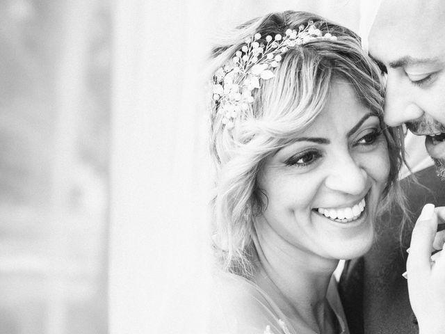 Il matrimonio di Valentino e Gabriela a Quinto Vicentino, Vicenza 42