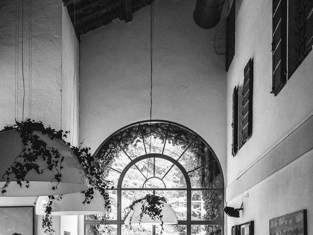Il matrimonio di Valentino e Gabriela a Quinto Vicentino, Vicenza 46