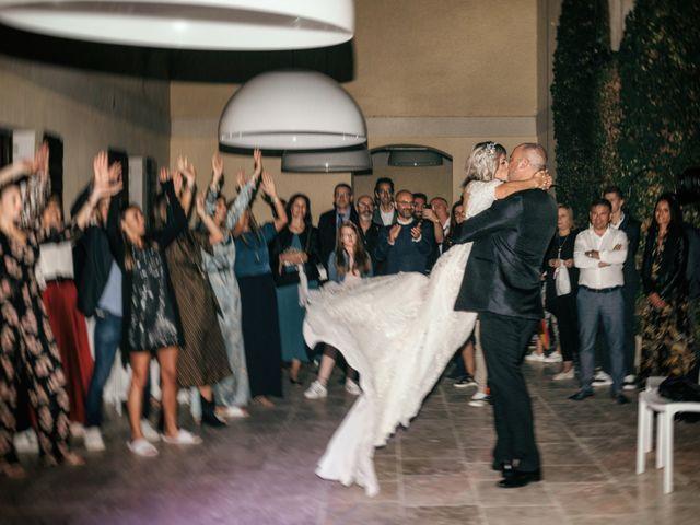 Il matrimonio di Valentino e Gabriela a Quinto Vicentino, Vicenza 51