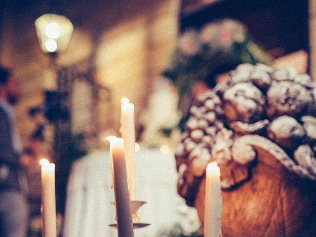 Il matrimonio di Valentino e Gabriela a Quinto Vicentino, Vicenza 53