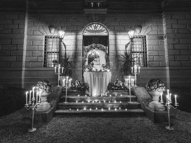 Il matrimonio di Valentino e Gabriela a Quinto Vicentino, Vicenza 55