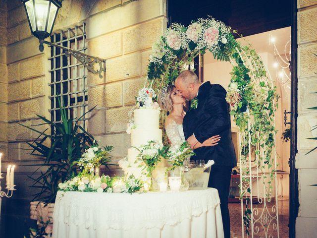 Il matrimonio di Valentino e Gabriela a Quinto Vicentino, Vicenza 57