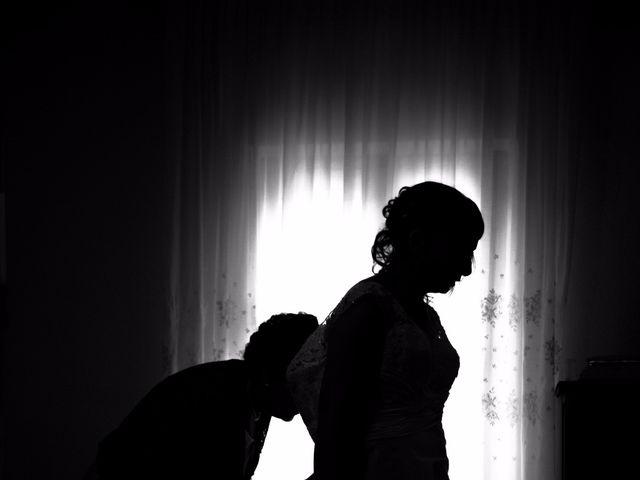Il matrimonio di Davide e Flavia a Remedello, Brescia 22