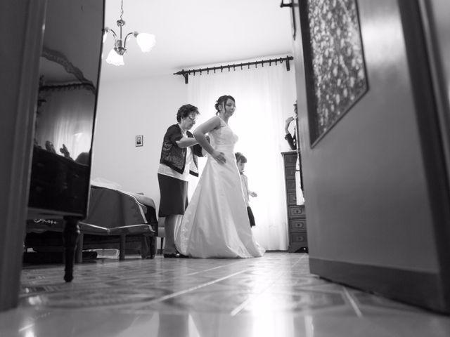 Il matrimonio di Davide e Flavia a Remedello, Brescia 23