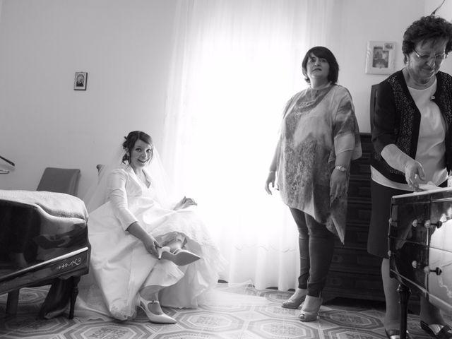 Il matrimonio di Davide e Flavia a Remedello, Brescia 26