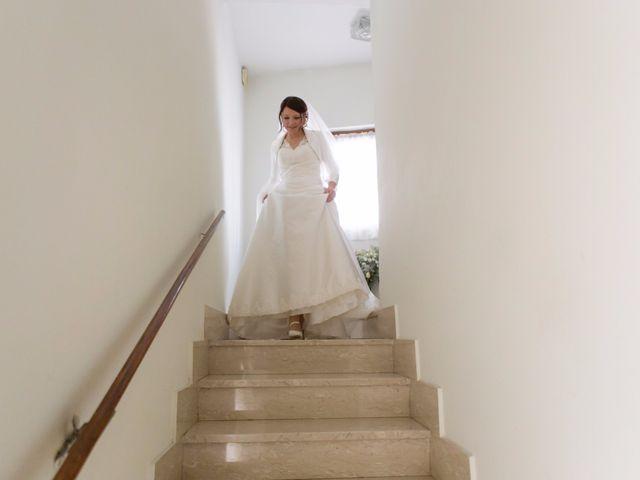 Il matrimonio di Davide e Flavia a Remedello, Brescia 27