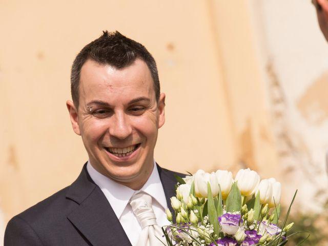 Il matrimonio di Davide e Flavia a Remedello, Brescia 28