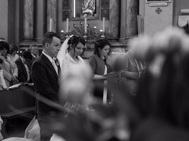 Il matrimonio di Davide e Flavia a Remedello, Brescia 34