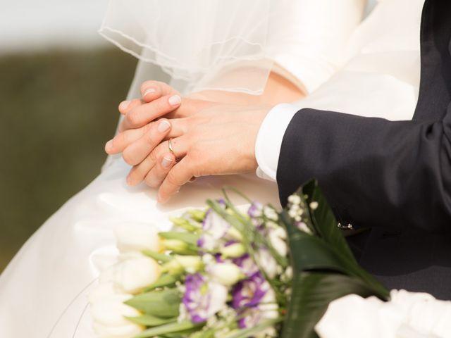Il matrimonio di Davide e Flavia a Remedello, Brescia 60