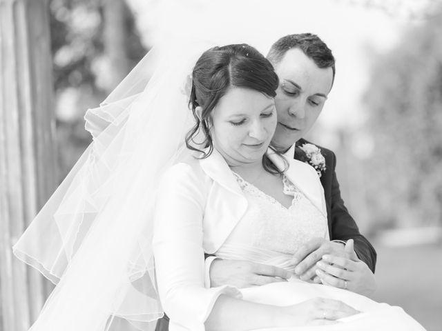 Il matrimonio di Davide e Flavia a Remedello, Brescia 64