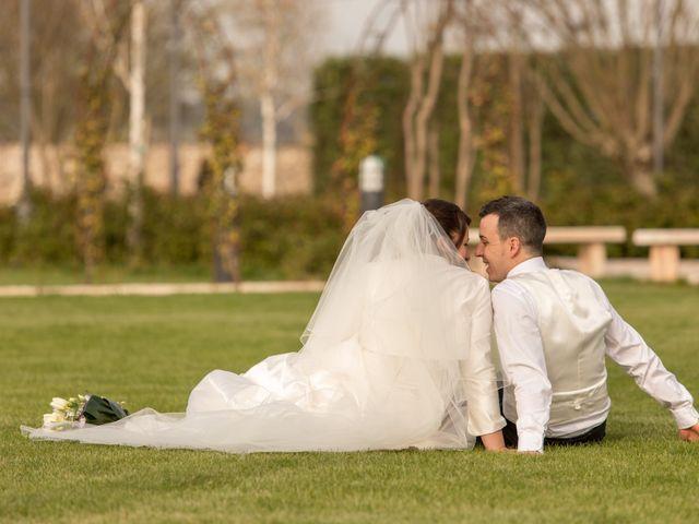 Il matrimonio di Davide e Flavia a Remedello, Brescia 66