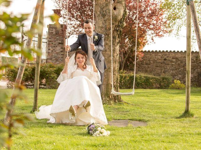 Il matrimonio di Davide e Flavia a Remedello, Brescia 2