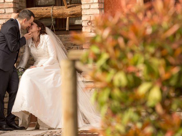 Il matrimonio di Davide e Flavia a Remedello, Brescia 73