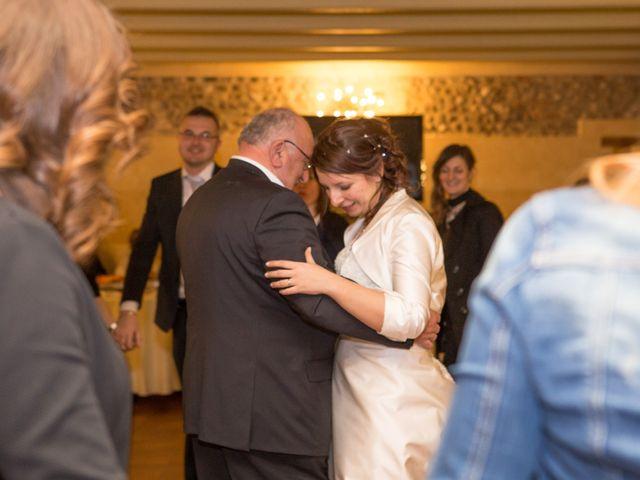 Il matrimonio di Davide e Flavia a Remedello, Brescia 77