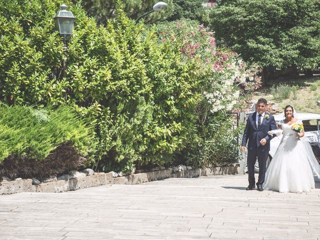 Il matrimonio di Umberto e Martina a Montesilvano, Pescara 5