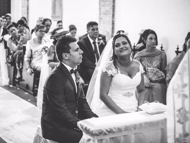 Il matrimonio di Umberto e Martina a Montesilvano, Pescara 6
