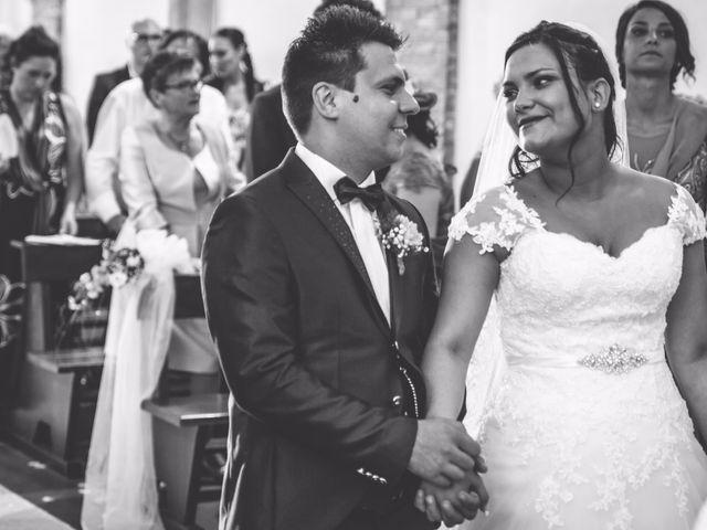 Il matrimonio di Umberto e Martina a Montesilvano, Pescara 7