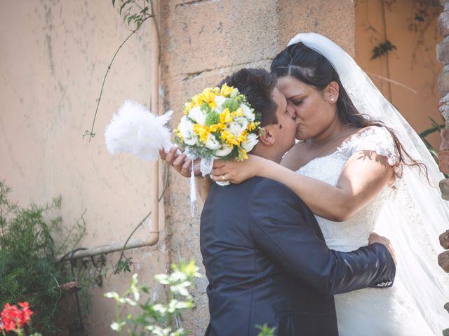 Il matrimonio di Umberto e Martina a Montesilvano, Pescara 8
