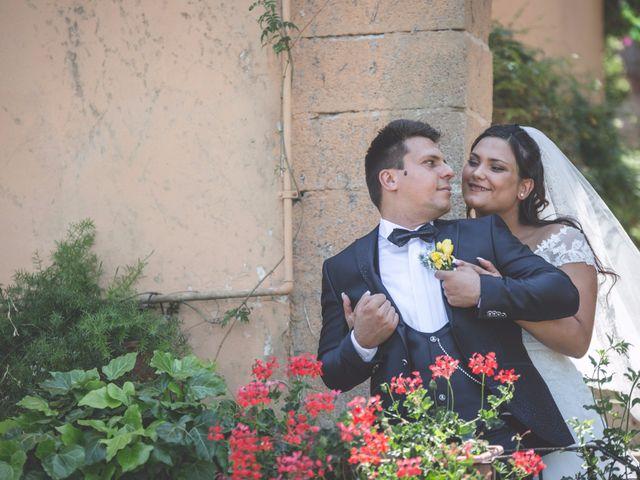 Il matrimonio di Umberto e Martina a Montesilvano, Pescara 9