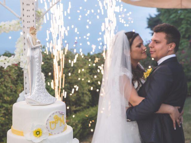 Il matrimonio di Umberto e Martina a Montesilvano, Pescara 12