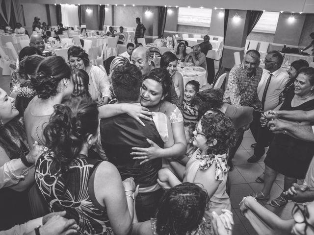 Il matrimonio di Umberto e Martina a Montesilvano, Pescara 17