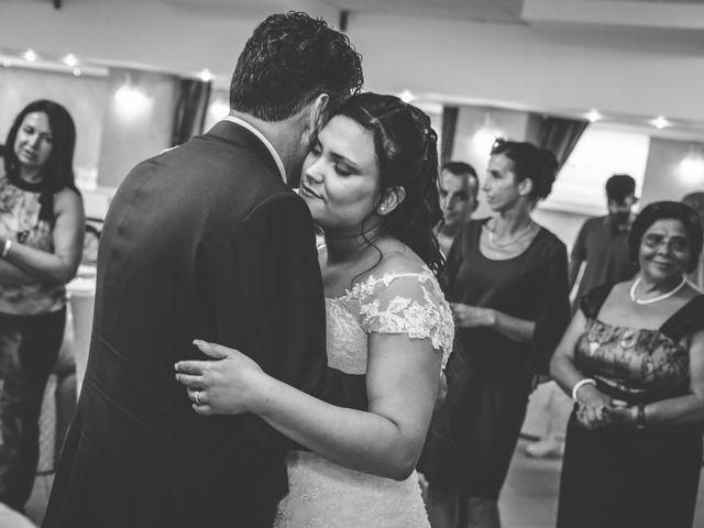 Il matrimonio di Umberto e Martina a Montesilvano, Pescara 18