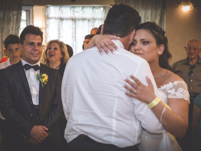 Il matrimonio di Umberto e Martina a Montesilvano, Pescara 19