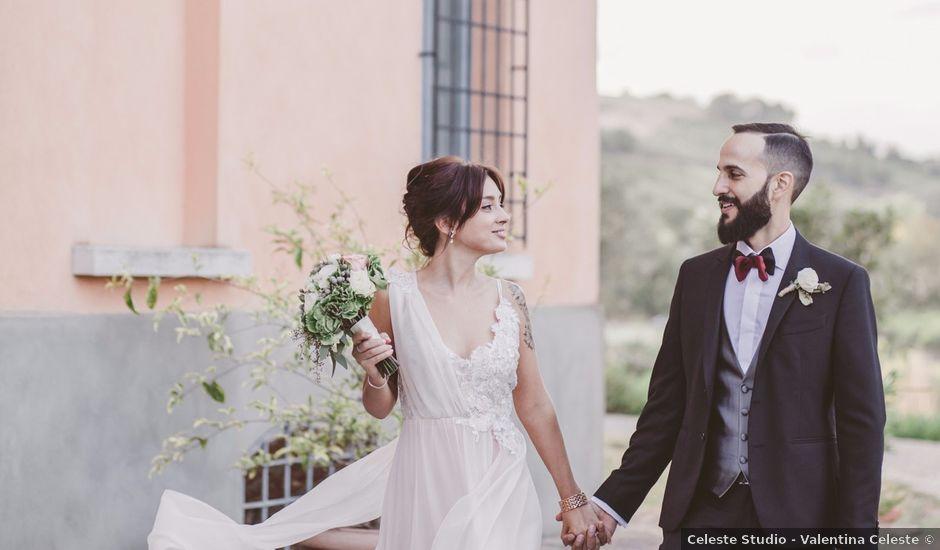 Il matrimonio di Mirco e Erika a Forlì, Forlì-Cesena