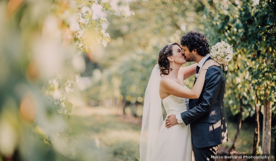 Il matrimonio di Niccolò e Emma a Peschiera del Garda, Verona