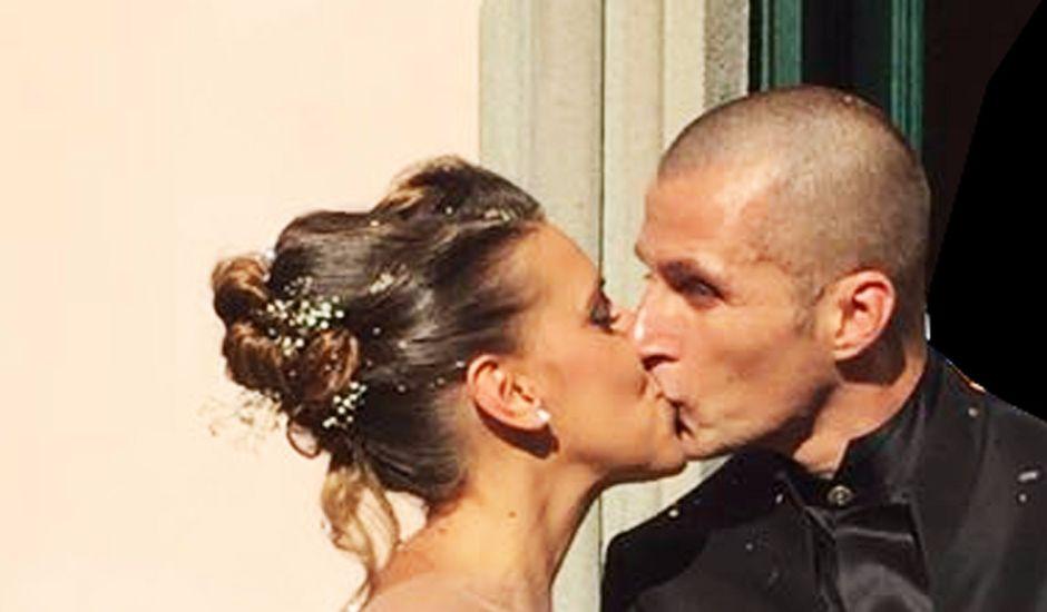 Il matrimonio di Frederic e Elisa a Sesta Godano, La Spezia