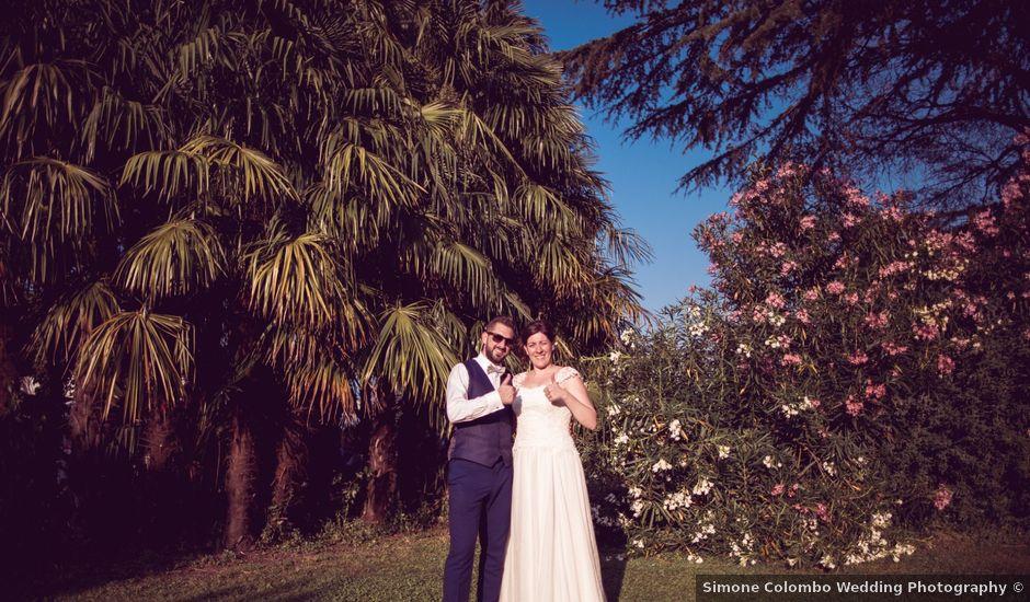 Il matrimonio di Angelo e Chiara a Erba, Como