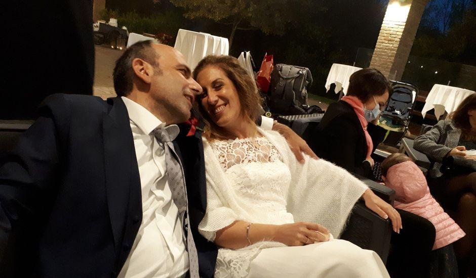 Il matrimonio di Alessandro e Anita Ester a Bologna, Bologna