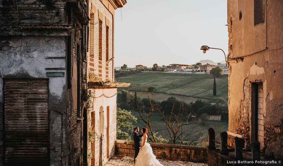 Il matrimonio di Angelo e Giulia a Benevento, Benevento