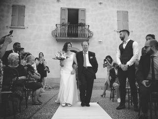 Le nozze di Angelica e Andrea 3