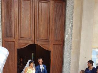 Le nozze di Giusy e Riccardo  3