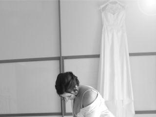 Le nozze di Anna e Yuri 2