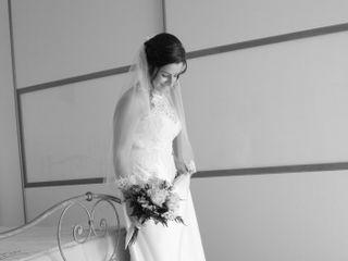 Le nozze di Anna e Yuri 3