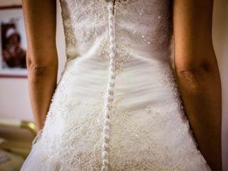 le nozze di Cristina e Massimiliano 2