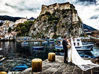 Le nozze di Carmela e Lorenzo