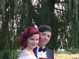 Le nozze di Nataliya e Francesco 2