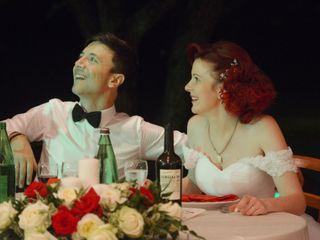 Le nozze di Nataliya e Francesco 3