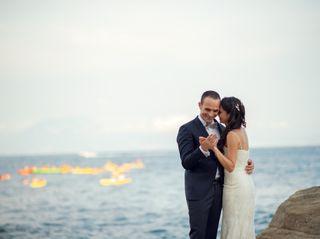 Le nozze di Rossana e Paolino