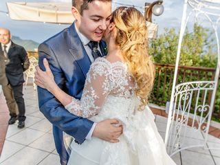 Le nozze di Rossana e Daniele 1