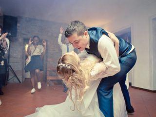 le nozze di Rossana e Daniele 2