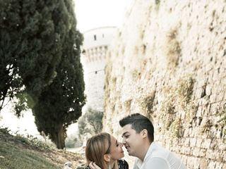 Le nozze di Rossana e Daniele 3