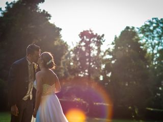 Le nozze di Lidia e Andrea
