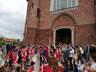 Le nozze di Luana e Alessandro 1