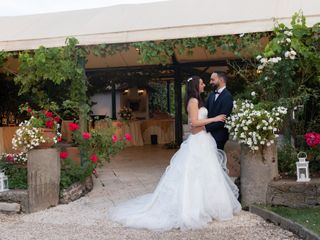 Le nozze di Francesca e Daniele 2