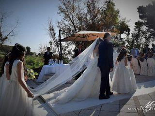 Le nozze di Silvana e Duilio 2