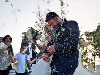 Le nozze di Silvana e Duilio 3